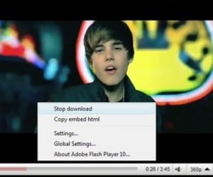 Google Adds Stop Download Feature to Youtube, Helps Us Waste Time More Efficiently