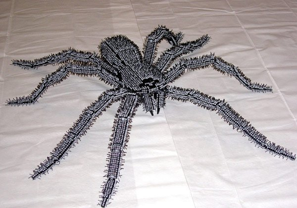 lego toys spider jason ruff doctor mobius