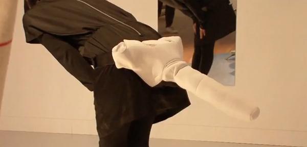 silifulin robotic tail japan furry
