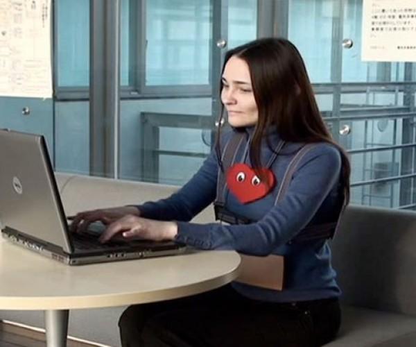Ifeel_Im! Lets Your Computer Give You Hugs