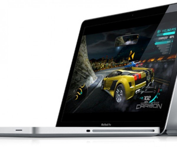 Apple Refreshes Macbook Pro Line With Core I5 and Core I7 Procs