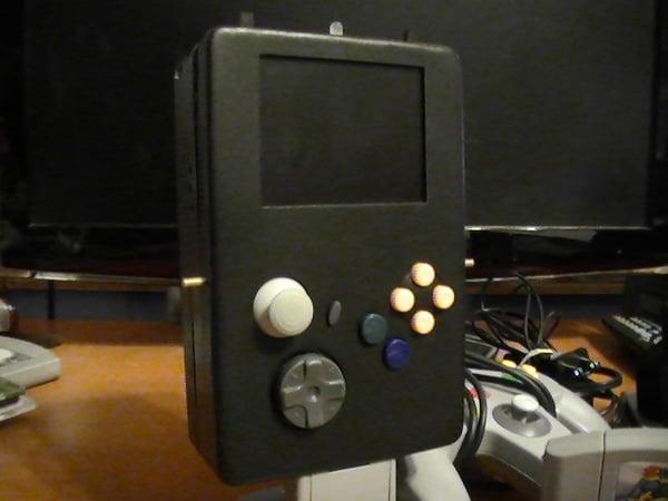 nintendo console n64 portable bentomo