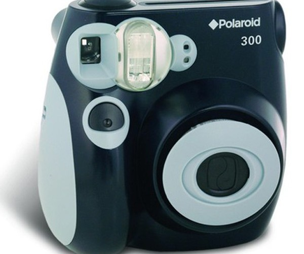 Polaroid 300 Costs 90 Bucks + $10 for 10 Shots- Meh, I Like My Digital