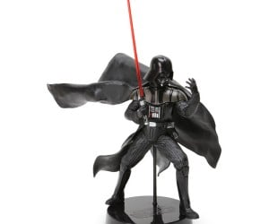 Darth Vader Desk Clock 1 300x250