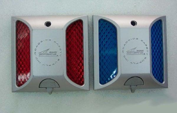 Duro Flash LED warning lights