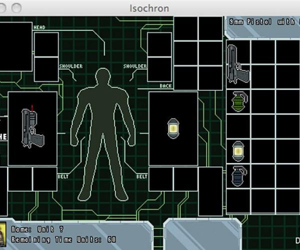 Isochron 4