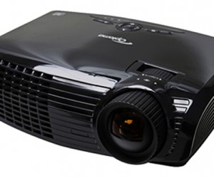 Optoma Gt720 Gaming Projector: Wall-Sized Fun