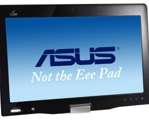 Asus Eee Pad Tablet Pc Announced: Price and Release Date Speculated