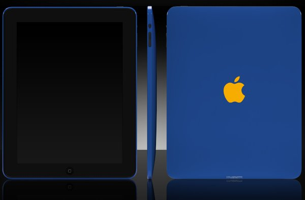 colorware ipad