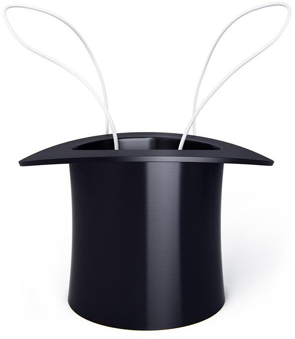 cylindrus usb hub