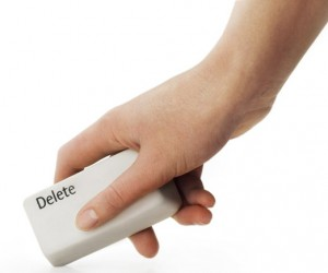 Deletus: for Removing Data in the Analog World