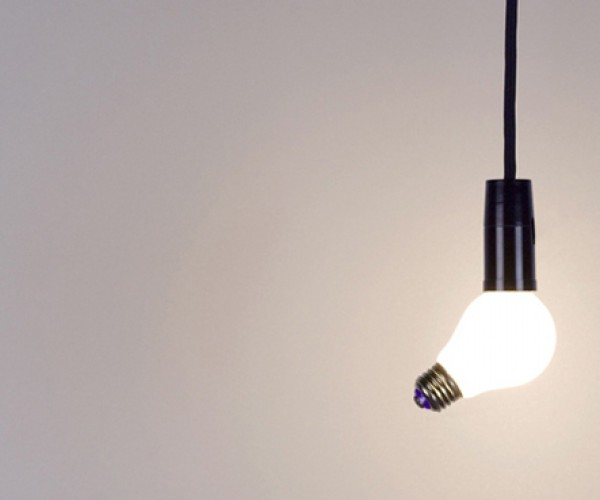 Lamp/Lamp: Introduce a Bit of Wtf in Your Room
