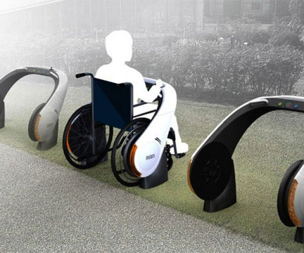 news wheelchair 3