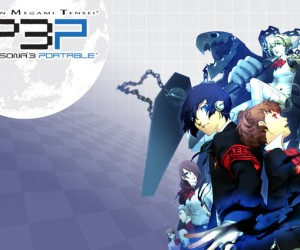 Persona 3 Portable Video Walkthrough: Welcome Back, Suicidal Ghost Hunters