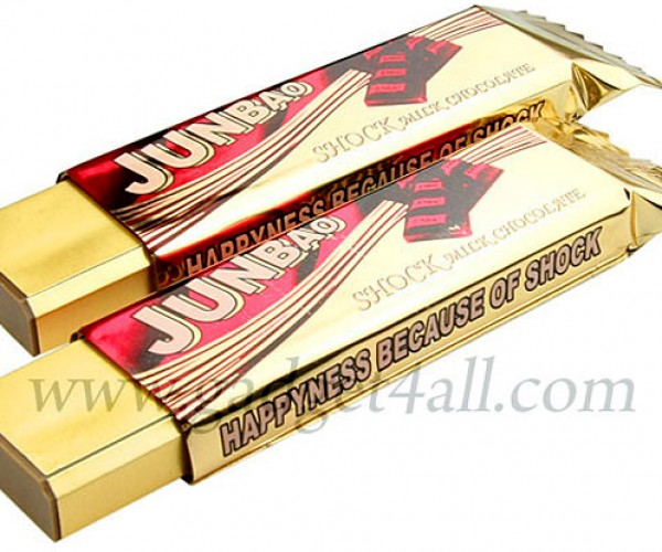 These Chocolate Bars Are Shockingly Unpleasant