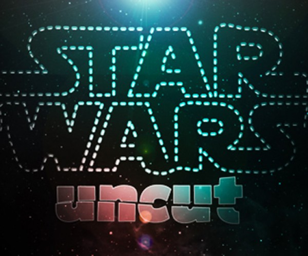 Star Wars Uncut: the Force of Crowdsource