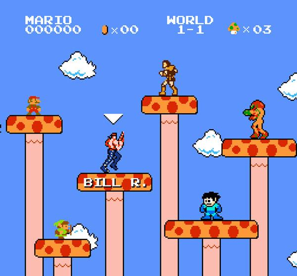 Игры Прыгающая Резиновая Капля