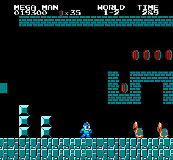 Super Mario Crossover 3 Technabob