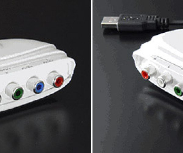 Xcm Vbox2 Advanced Adapter Lets You Play Console Games on Your Pc Screen
