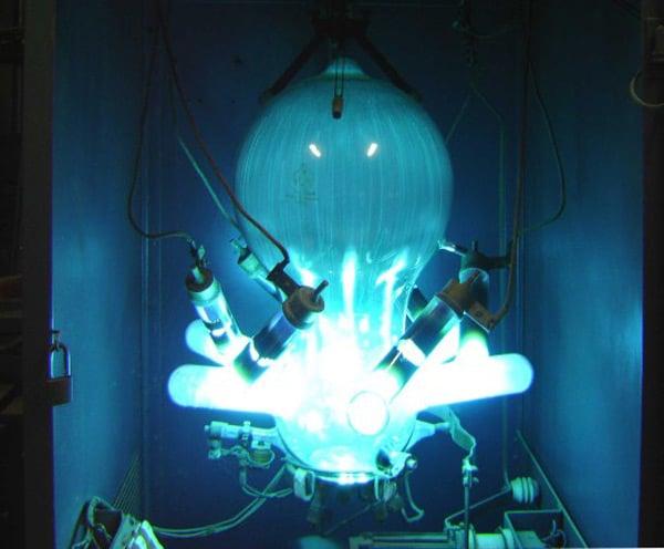 mercury arc rectifier ac dc mad scientist weird science