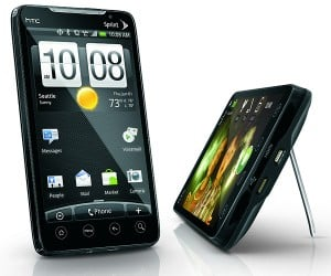 Htc Evo 4g Price, Release Date and Specs Revealed by Sprint