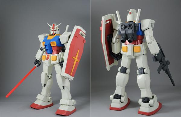 1/12 scale rx78-2 gundam 2