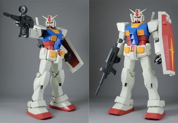1/12 scale rx78-2 gundam 3