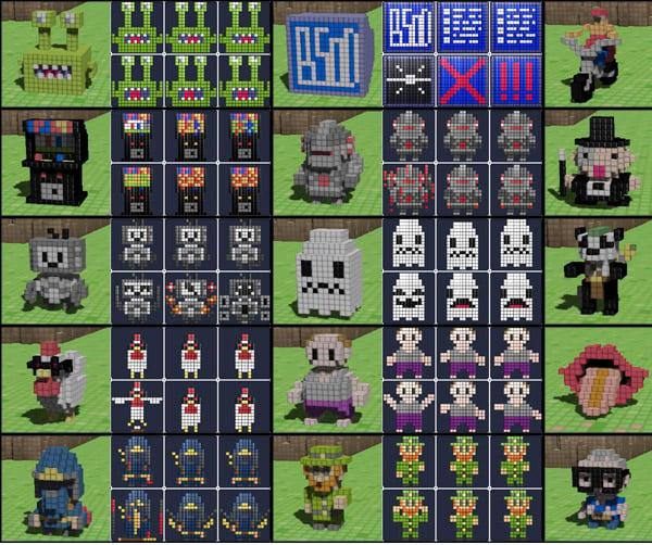 3d_dot_game_heroes_heroes