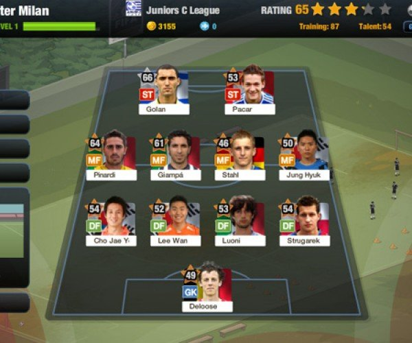 Ea Sports Superstars: the Latest Facebook Timesink for Football Nuts