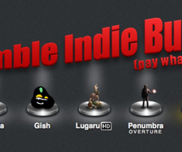 Humble Indie Bundle: What Would You Pay?