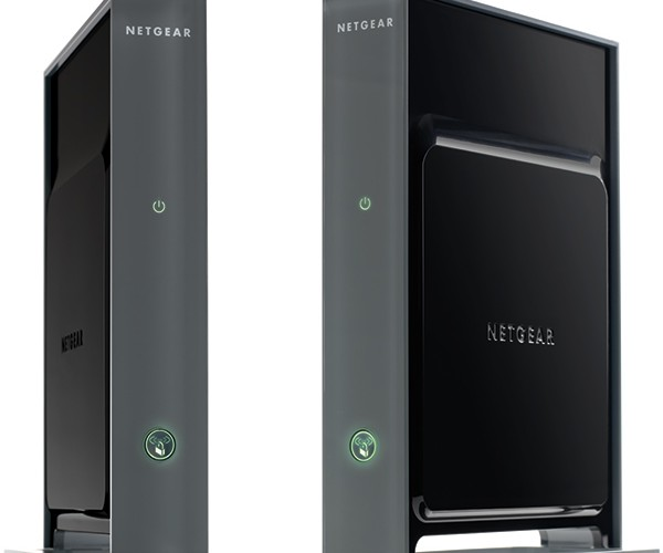 Netgear Wireless Home Theater Kit Will Help You Ditch Cable Tv