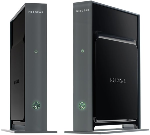 Netgear Wireless N Home Theater Kit