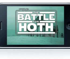 The Battle for Hoth: the Empire Strikes Your iPhone