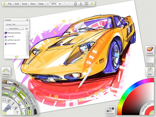 artrage_studio_pro_screenshot