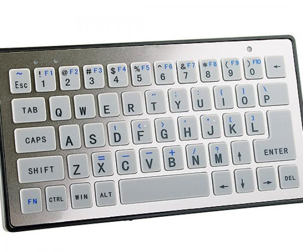 brando slim bluetooth keyboard 3