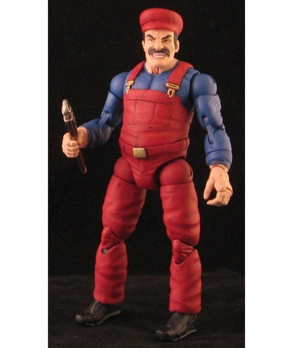 donkey kong action figures 3