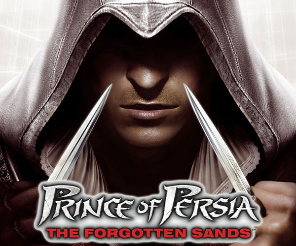 Assassin Creed Ii'S Ezio Unlockable in Prince of Persia: the Forgotten Sands