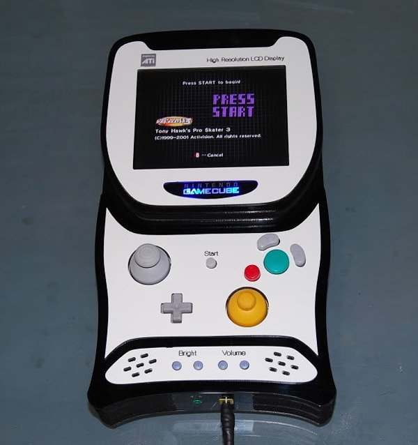 gamecube portable 1