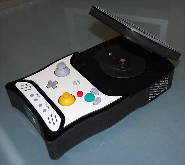 Gamecube Portable Perfection