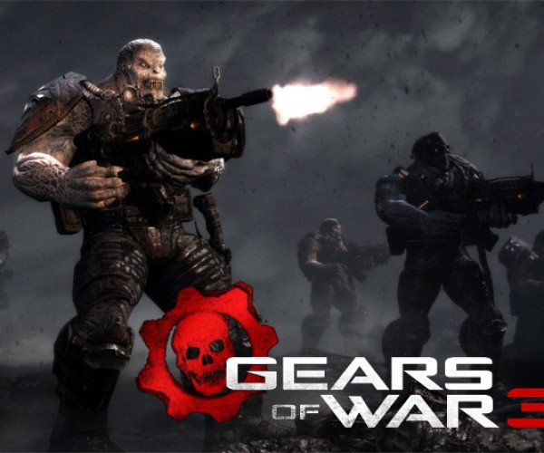 Gears of War 3 Game Details Leaked