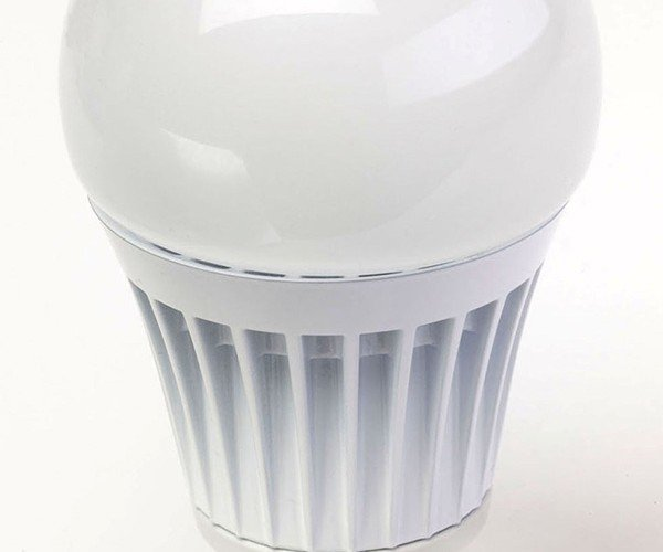 Ecosmart LED Bulb: Light Bulb 2.0