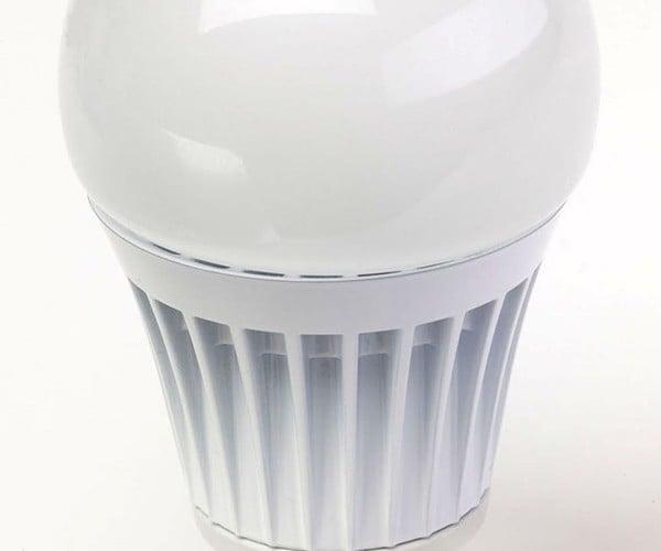 Ecosmart LED Bulb: Light Bulb 2.0