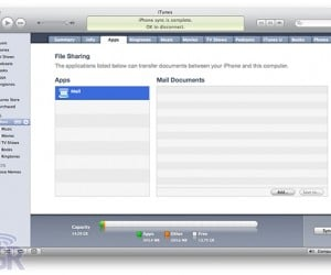 IPhone Os 4 Features Preview: File Sharing! Multitasking! How Novel.