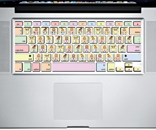 macbook keyboard decals 5
