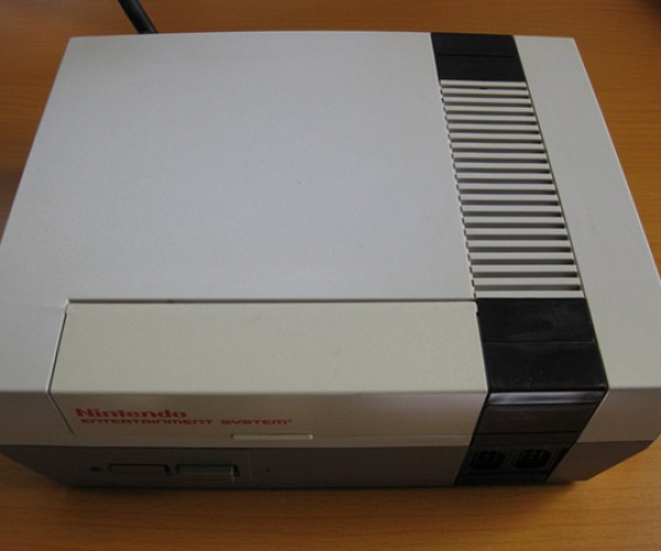 Nintendo Home Theater Pc: Now That'S an Entertainment System