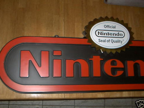 nintendo ces display sign 1