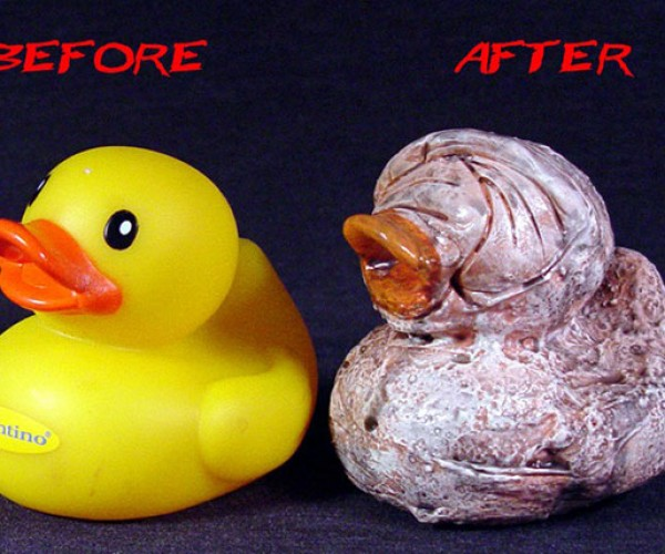 Silent Hill Rubber Duckie: Zombie Ernie'S Favorite Toy
