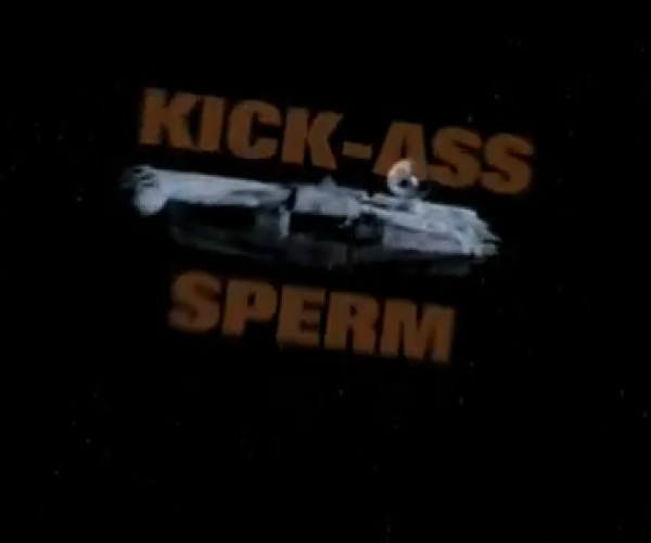 Star Wars Analogy Used to Announce Pregnancy Makes No Sense, but Still Awesome