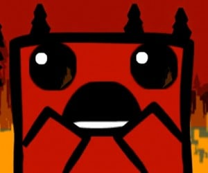 Super Meat Boy: if Mario Had No Skin and Koopa was a Lot More Cruel
