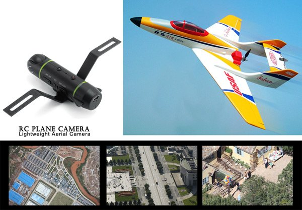 rc plane camera remote control webcam drone